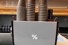 % ARABICA KYOTO 東山