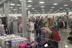 ファッションセンターしまむら 安中店