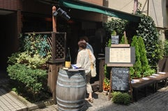 Cafe-Creperie Le Bretagne 神楽坂店