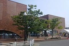 岐阜市科学館