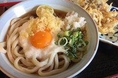 うどん工房 名麺堂 本店
