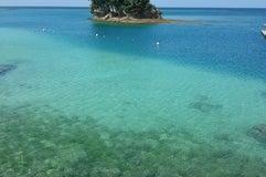 Kadena Marina Beach