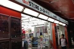 GeeStore大阪