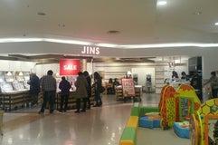 JINS イオンモール下田店