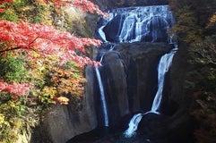 袋田の滝 第2観瀑台