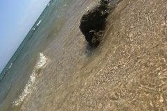 百名ビーチ