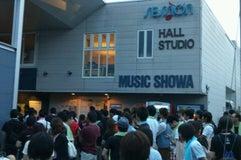 ミュージック昭和 Session