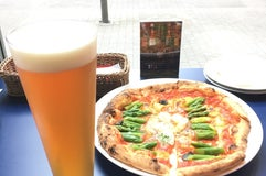 CinemaCafe PIZZERIA BAR NAPOLI 立川