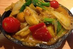 野菜を食べるカレー camp 名古屋ユニモール店