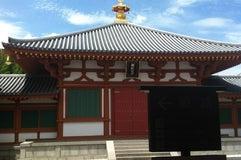 法隆寺 大宝蔵院 (百済観音堂)