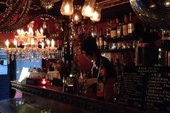 ALBATROSS G 新宿ゴールデン街