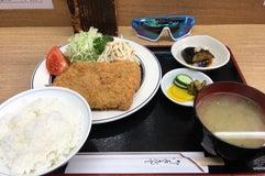 トンカツ 浅井