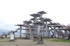 富津岬 明治百年記念展望塔