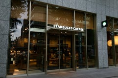 Starbucks Coffee JRJP博多ビル店