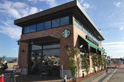 Starbucks Coffee 大和高田店