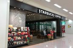 Starbucks Coffee 大和郡山アピタ店