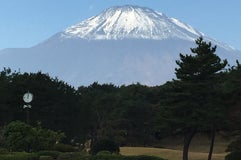 富士国際ゴルフ倶楽部