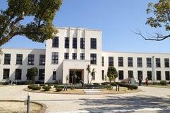 豊郷小学校 旧校舎群
