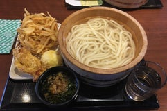 丸亀製麺 米沢店