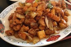 中華料理 香蘭