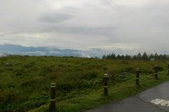 霧ヶ峰 富士見台