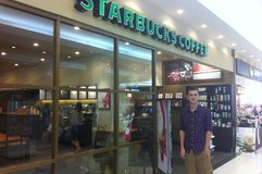 Starbucks Coffee 青森ELM店