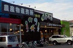 産直市場よってって 大和郡山店