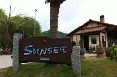 Beach Cafe SUNSET