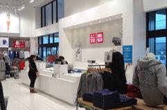 ユニクロ 薩摩川内店