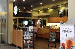 Starbucks Coffee イオンモール京都五条店