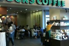 Starbucks Coffee アクタ西宮店
