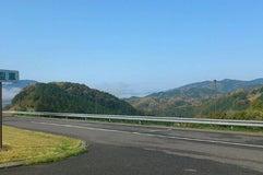 内子PA (下り)