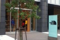 The North Face+ エスパル仙台東館店