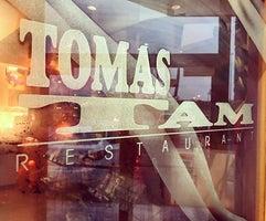 Restaurant Tomas Tam