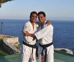 Valente Brothers Jiu-Jitsu