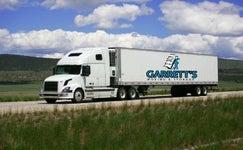 Garrett's Moving & Storage