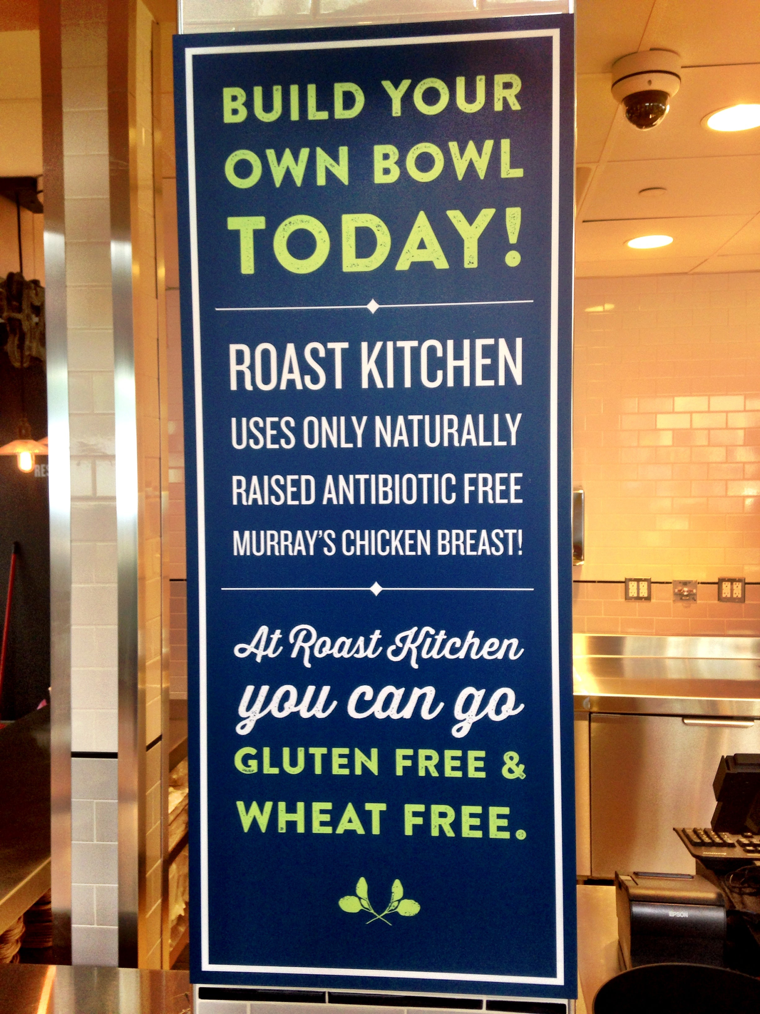 roast kitchen at 199 water st john street new york ny the