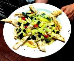 Camillo's Italian Restaurant