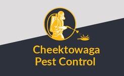 Cheektowaga Pest Control