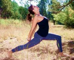 Higher Altitude Yoga