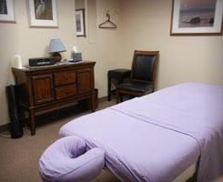 Rest Stop Massage