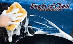 Touch of Class Auto Detail