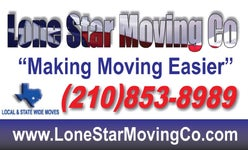 Lone Star Movers Moving Company