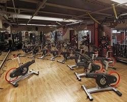 Steel Fitness Riverport