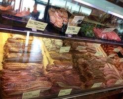 The Butcher's Market