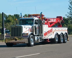 Northeast Towing & Transport LLC