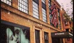 Studio Theatre - Metheny Theatre