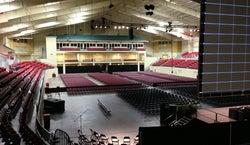 Cabarrus Arena