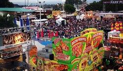 OC Fair & Event Center