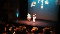 Brava Theater  2nd Stage